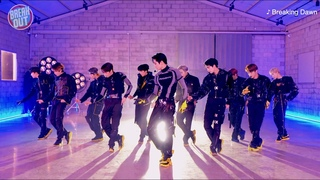 THE BOYZ - Breaking Dawn #BREAKOUT  Special Performance (Full ver.)