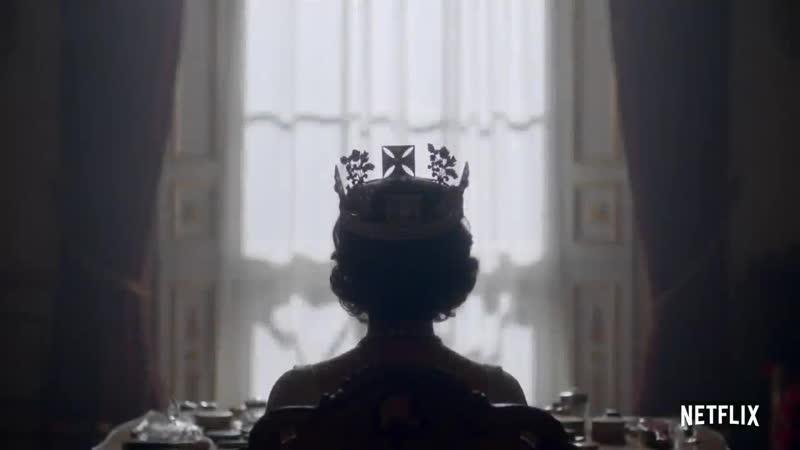 The Crown Season 3 - Official Trailer - Netflix