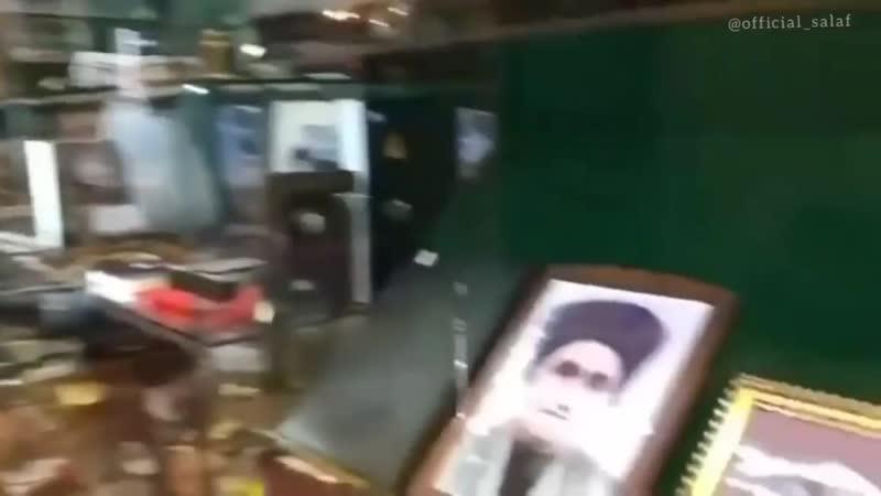 Дом АСКЕТА суфия баталхаджинского главаря Белхороева Якуба