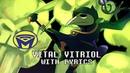 Shovel Knight - Vital Vitriol (Retrospecter Remix) - With Lyrics by Darby Cupit