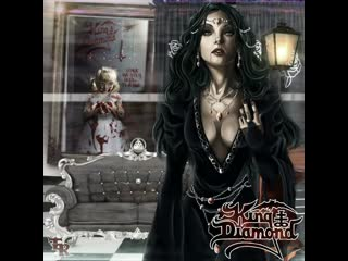 King Diamond - Give Me Your Soul...