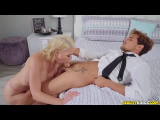 [LIL PRN] SneakySex - Kit Mercer - The Missionary Position