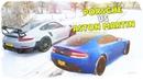 PORSCHE МЫҚТЫ МА ASTON MARTIN БА ✦ КӨЛІКТЕРДІ САЛЫСТЫРУ ✦ Forza Horizon 4