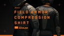 ICON Field Armor™ Compression Shirt