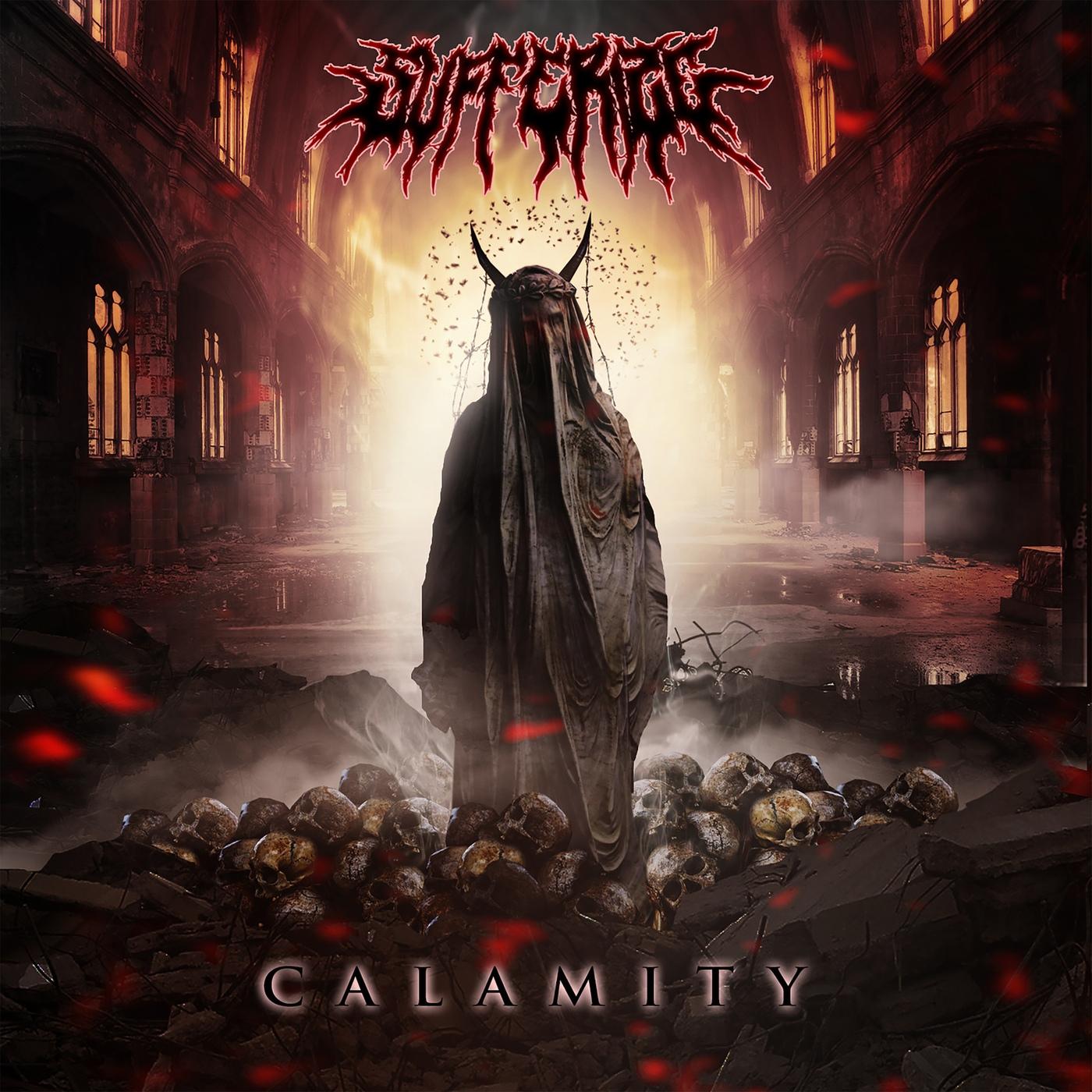Sufferize - Calamity (2020)