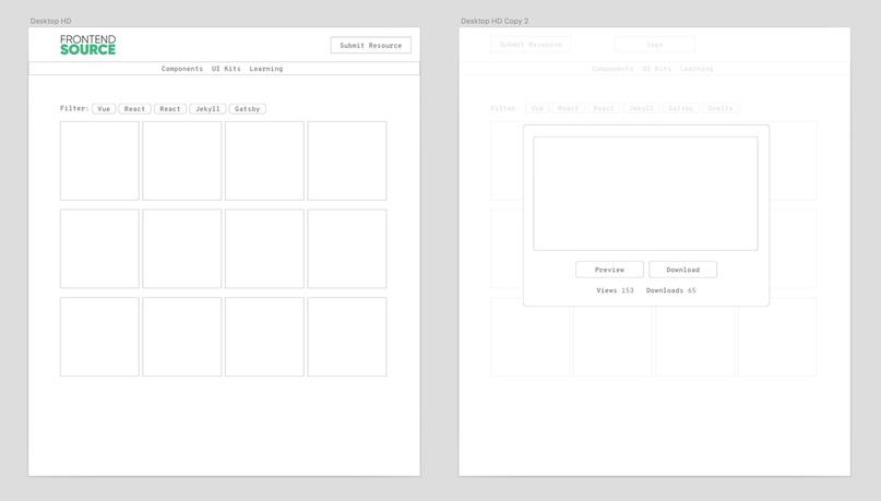 Я спроектировал, создал и запустил MVP продукт за 5 дней, изображение №2