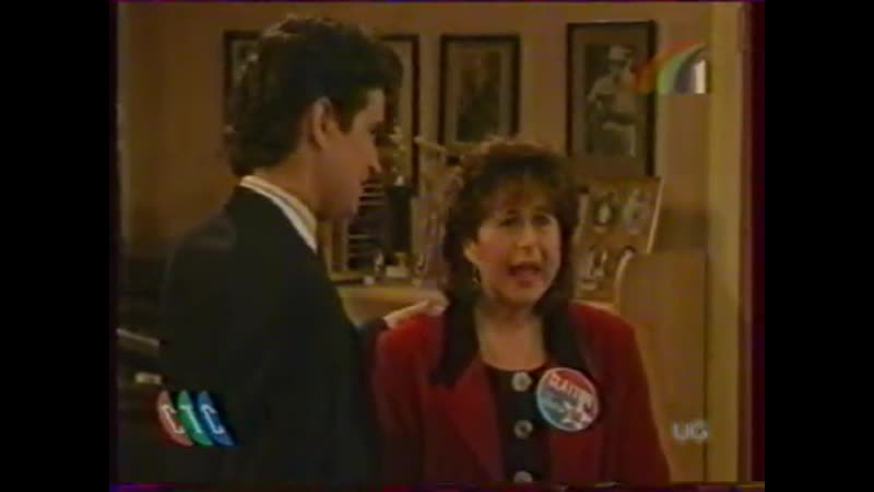 Голова Германа сезон 3 серия 21 СТС 1997