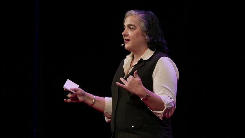 Coronavirus Is Our Future Alanna Shaikh TEDxSMU