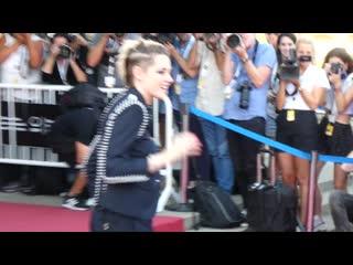 Zinemaldia 2019 - Kristen Stewart (2)