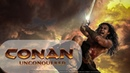Conan Unconquered Ps4 Release Date