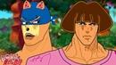 Dora vs SWIPER final battle Dora's Bizarre Adventure Stardust Explorers