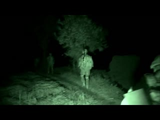 Ross 45 commando go on a covert night operation in afghanistan _ ross kemp ext