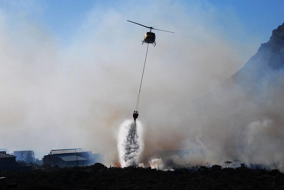 Глава МЧС РФ заявил о нехватке спасательной авиации на все регионы страны