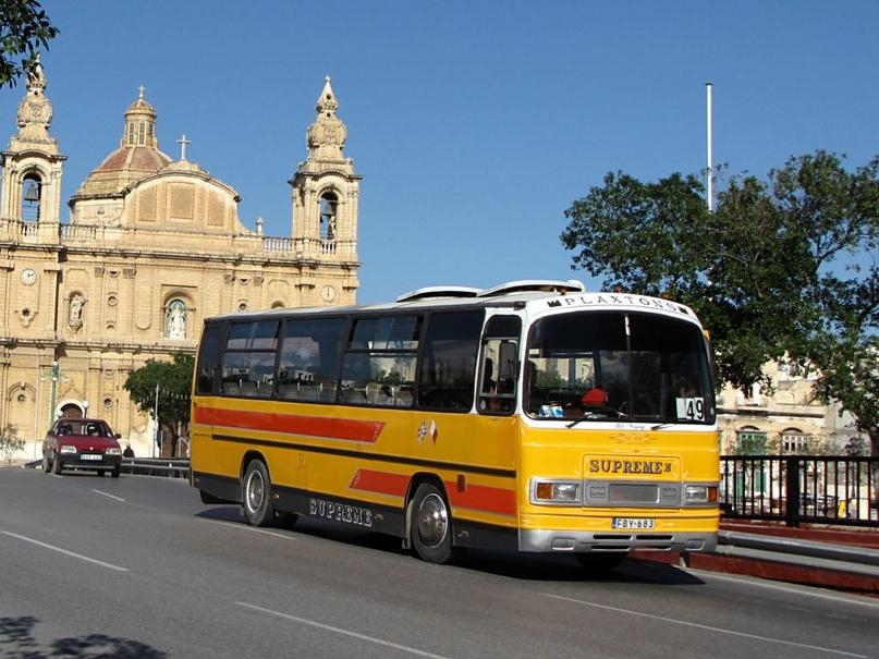 Мальта: советы и рекомендации