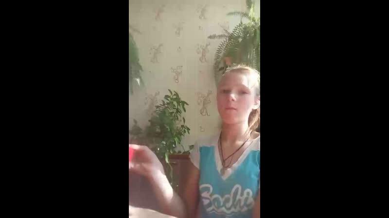 София Лапина - Live
