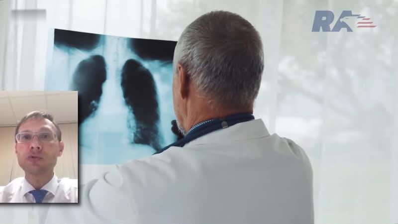 В 14 штатах вейперы подхватили загадочную болезнь легких