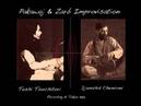 Toshi TsuchitoriDjamchid Chemirani/ Pakhawaj,Zarb Duo