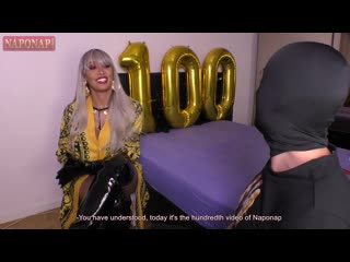 Jessyca Ketlen-100-Part1