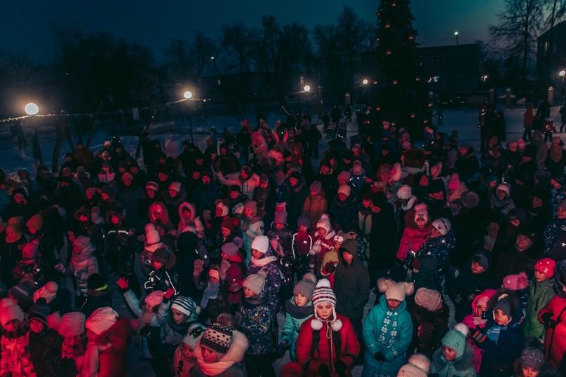 Открытие «Новогодней ёлки -2019», изображение №2