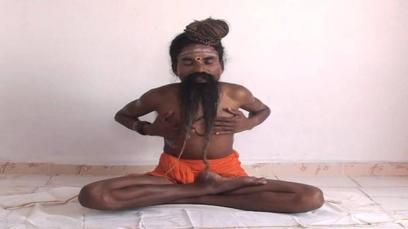Kriya Yoga Part-4