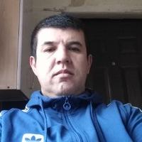 Равшан Каримов