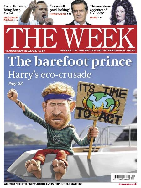 The Week UK 11.08.2019