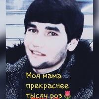 Хабиб Зикруллоев