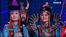 Театр Байкал Бурятия Улан Удэ на шоу Танцуют все Россия 1 19 03 2017
