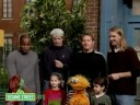 Sesame Street: Hootie And The Blowfish Sing Hold My Hand