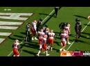 Студенты - Неделя14 - Клемсон - Южная Каролина - Американский Футбол