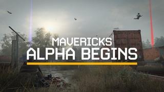 Forge Update: Mavericks goes into Alpha