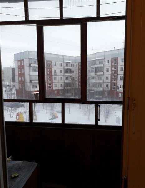 недвижимость Северодвинск Лебедева 7