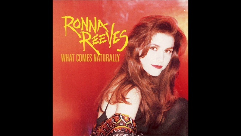 Ronna Reeves - It only hurts when I laugh (USA, 1993)
