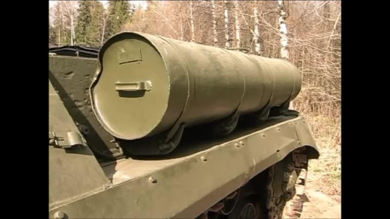 Тест драйв ТАНК КВ 2 Tank KV 2 Обзор история создания Иван Зенкевич
