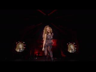 Shakira in concert el dorado world tour — только 13 ноября в кино