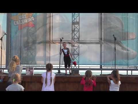 Концерт творчих колективів ЦКіД «Софіт» (Часть 4)