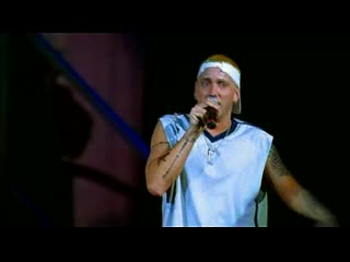«marshall mathers» by eminem | from «the marshall mathers lp» (2000) | the up in smoke tour