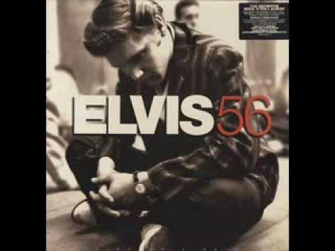 Rit It Up Elvis 56 Elvis Presley