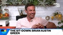 Brian Austin Green Reacts To Tichina Arnold Revealing They Dated In The '90s