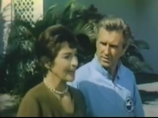 Daring Game (1968) - Lloyd Bridges Nico Minardos Michael Ansara Joan Blackman Brock Peters Perry Lopez Laslo Benedek