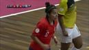 Equador 5x3 Chile Copa América de Futsal Feminino 15 12 2019