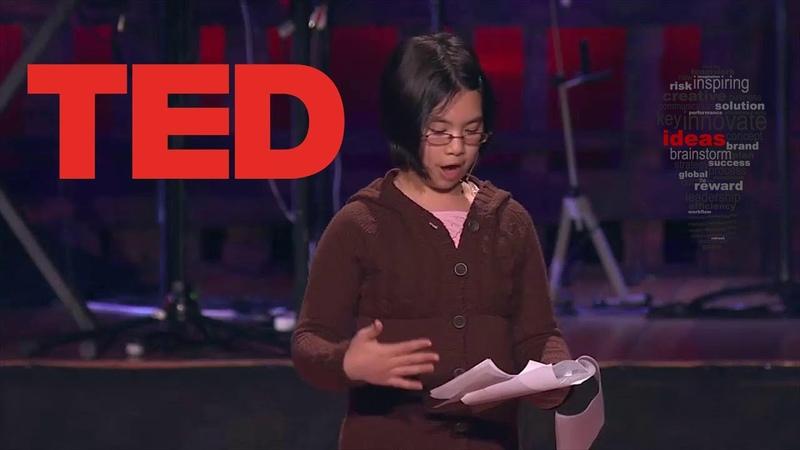 TED Чему взрослые могут научиться у детей Адора Свитак