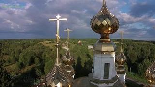 Братский хор Почаевской лавры - Выходит Учитель из Храма святого