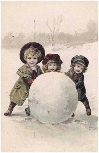 Рождество и Новый год в царской семье. Часть вторая., изображение №10