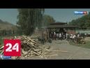Сторонники экс президента Киргизии Атамбаева передали властям 6 захваченых спецназовцев Россия 24