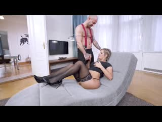 Mia linz anal champion [her limit. anal, big ass, big butt, big tits, hardcore]