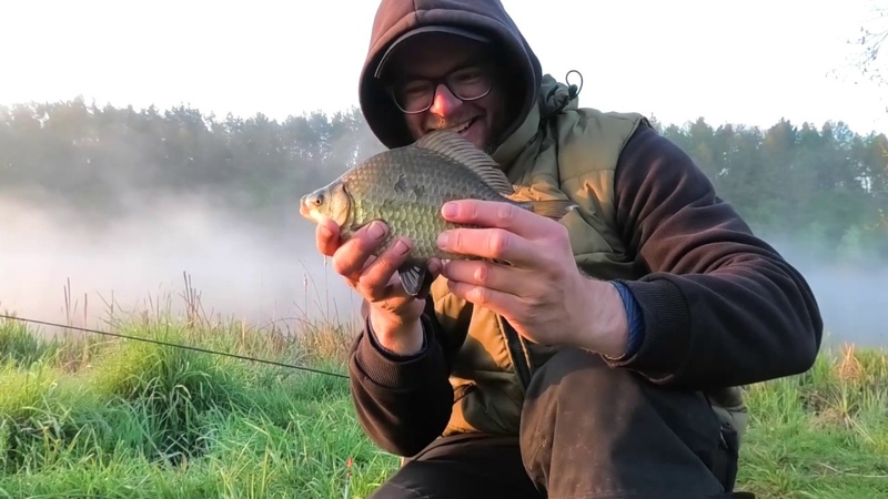 Почему я люблю рыбалку Why I love fishing