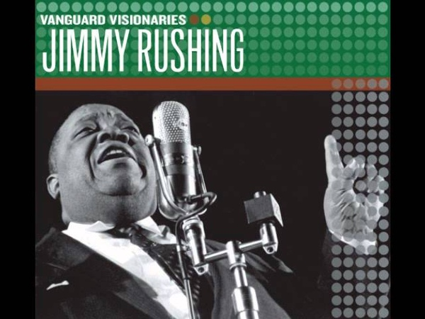 Ain't Misbehavin' Jimmy Rushing and Dave Brubeck