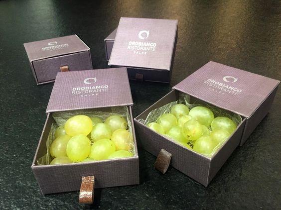 Загадать желание на 12 виноградин в Новый год: что за традиция, откуда она взялась