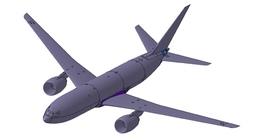 Появились данные о российском самолете с увеличенной дальностью полета